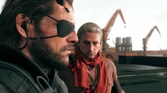 Metal Gear Solid V : The Phantom Pain édition Day One -  PS3