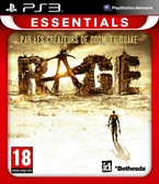 Rage Essentials - PS3