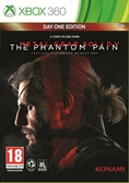 Metal Gear Solid V : The Phantom Pain édition Day One  - XBOX 360