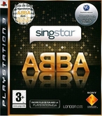 Singstar ABBA - PS3