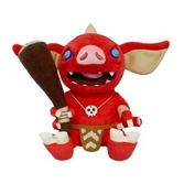 NINTENDO - ZELDA Breath of the Wild - Peluche BOKOBLINE 30 cm
