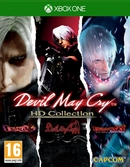 Devil May Cry HD Collection - XBOX ONE