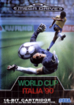 World Cup Italia'90 - Mégadrive