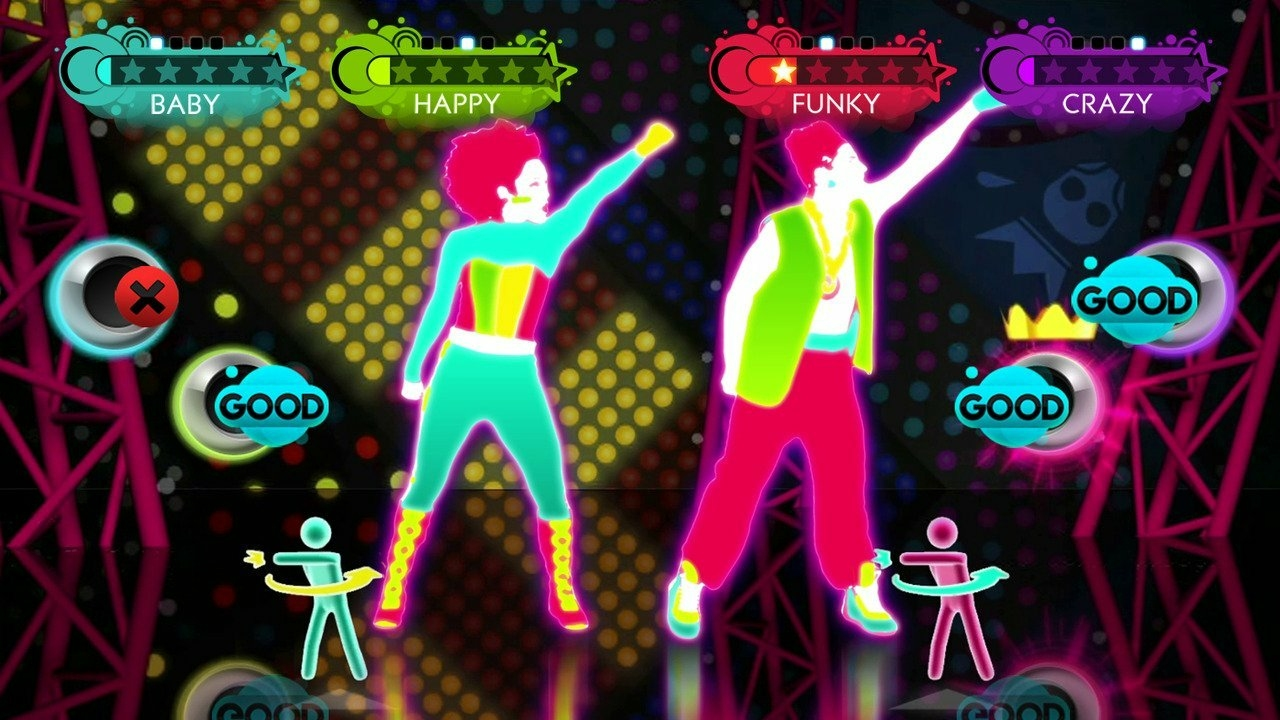Just dance 3 - PS3 : Référence Gaming