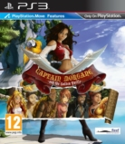 Captain Morgane et la Tortue d'Or - PS3