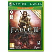 Fable 2 édition classics - XBOX 360
