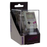 Montre Nintendo : Game Boy
