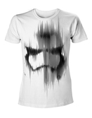 STAR WARS 7 - T-Shirt Faded Stormtrooper (M)