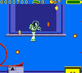Toy Story  2 - Game Boy Color