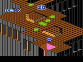 Marble Madness - NES