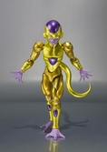 Figurine Dragon Ball Z Golden Freezer S.H. Figuarts - 11 cm