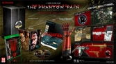 Metal Gear Solid V The Phantom Pain édition collector - XBOX ONE