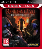 Resident Evil : Operation Raccoon City Essentials - PS3