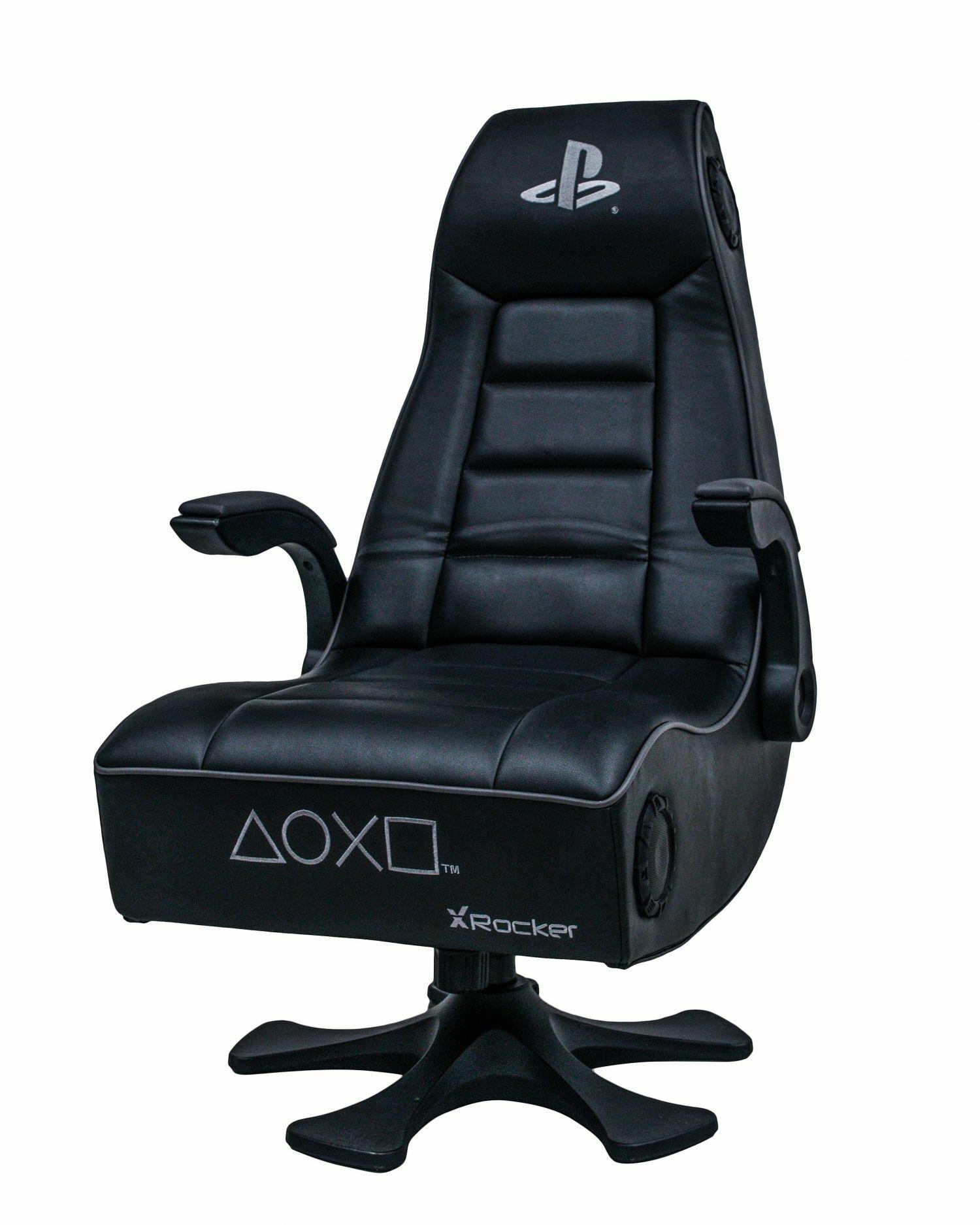 chaise de bureau playstation