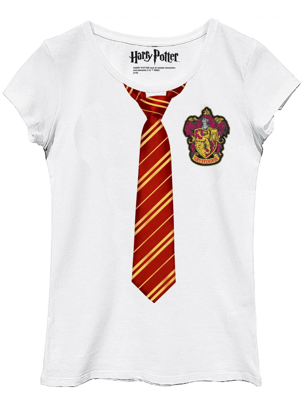 Disguise Potter Harry Shirt Girlxl T Gryffindor N0wnvm8