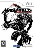 Mad World - WII