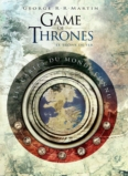 GAME OF THRONES - Les Cartes du Royaume