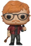 Figurine POP Rocks N° 00 - Ed Sheeran