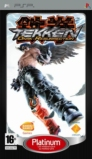 Tekken Dark Resurrection Platinium - PSP