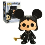 Figurine POP KINGDOM HEARTS N° 334 - Organization 13 Mickey LTD