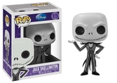 DISNEY - Bobble Head POP N° 015 - Jack Skellington