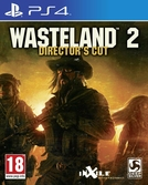 Wasteland 2 Director's Cut - PS4