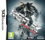 MX vs ATV Reflex - DS