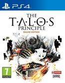The Talos Principle édition deluxe - PS4