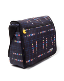 Messenger Bag Pac-Man - Niveau Original