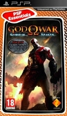 God of War : Ghost of Sparta Essentials - PSP