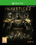 Injustice 2 : Legendary Edition Day One - XBOX ONE