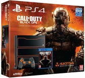 Console PS4 édition limitée Call Of Duty Black Ops III - 1 To
