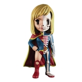 Figurine XXRAY DC Comics - Supergirl