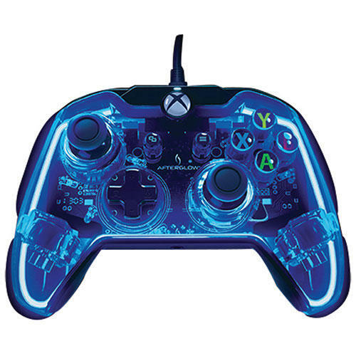 manette afterglow prismatic xbox one acheter vendre sur r f rence gaming. Black Bedroom Furniture Sets. Home Design Ideas