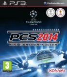 PES 2014 : Pro Evolution Soccer 2014 - PS3