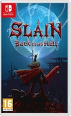 Slain : Back from Hell - Switch