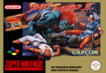 Street Fighter 2 - Super Nintendo