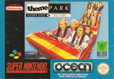 Theme Park - Super Nintendo
