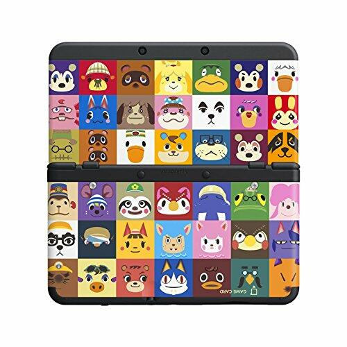 coque animal crossing happy home designer 27 new 3ds acheter vendre sur r f rence gaming. Black Bedroom Furniture Sets. Home Design Ideas