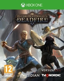 Pillars of Eternity 2 : Deadfire - XBOX ONE