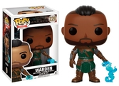 Figurine POP The Elder Scrolls III : Morrowind N° 220 - Warden