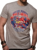 T-Shirt Looney Tunes : Wile E. Coyote - XL