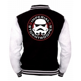 Blouson Teddy Star Wars StormTroopers - Taille L