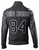 Blouson Teddy Metal Gear Solid 5 Big Boss - Taille M
