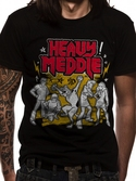 T-Shirt Scooby-Doo : Heavy Meddle - XL