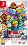 Hyrule Warriors Definitive Edition - Switch