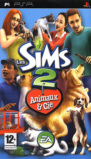Les Sims 2 Animaux & compagnie - PSP
