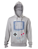 Sweatshirt Nintendo : Game Boy - M