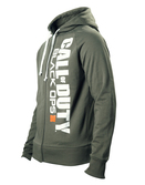 Sweat Call Of Duty Black Ops III Vert Navy - Taille M