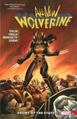 ALL NEW WOLVERINE Vol 03 ENEMY OF STATE II (UK)